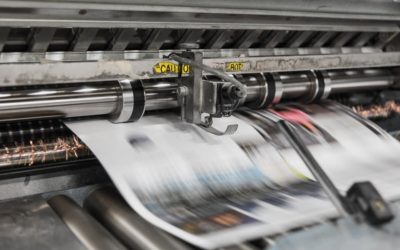 Technology Developments in the Print Industry