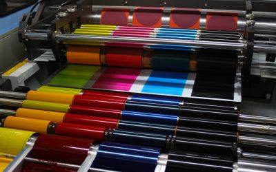 Your Basic Guide to Digital Printing